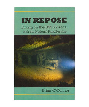 In Repose: Diving on the USS Arizona with the National Park Service