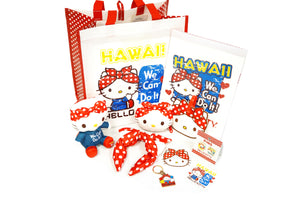 Hello Kitty Rosie Gift Set