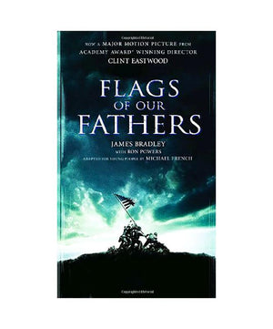 Flags of Our Fathers: Adapted for Young People