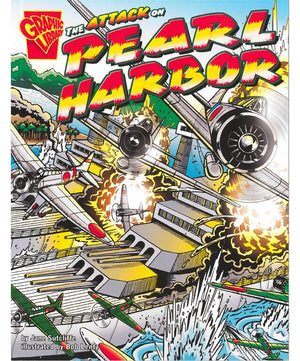 The Attack on Pearl Harbor, Graphic Novel
