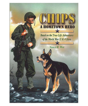 Chips: A Hometown Hero, Soft Cover