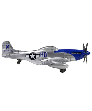 InAir P-51D Mustang E-Z Build Model Kit