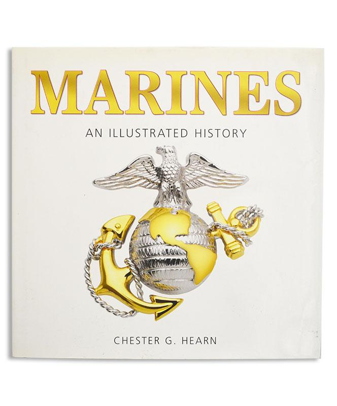Marines: An Illustrated History