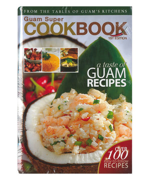 Guam Super Cookbook
