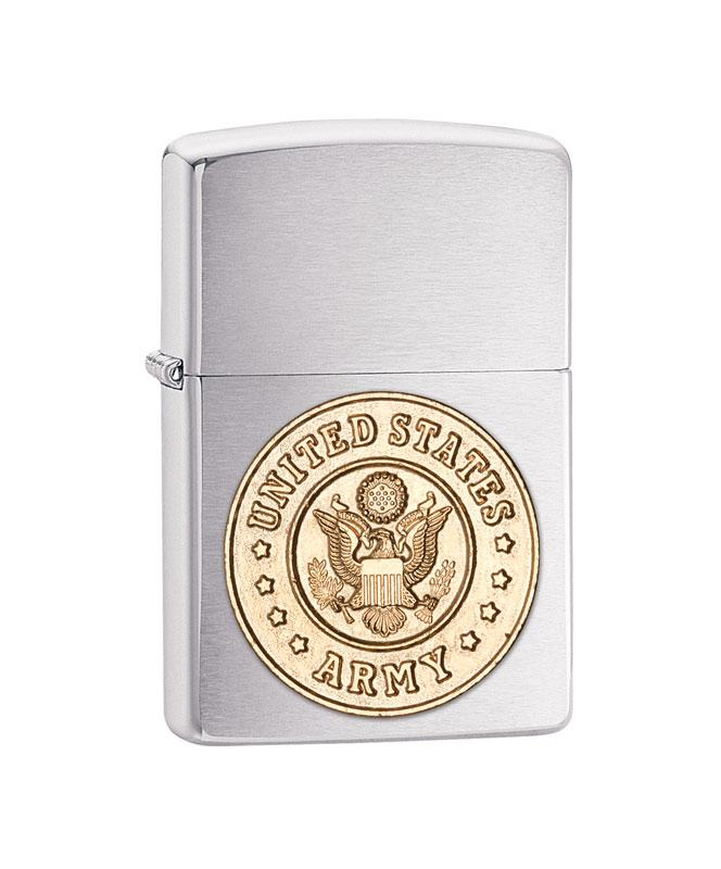 U.S. Army Genuine Zippo Lighter