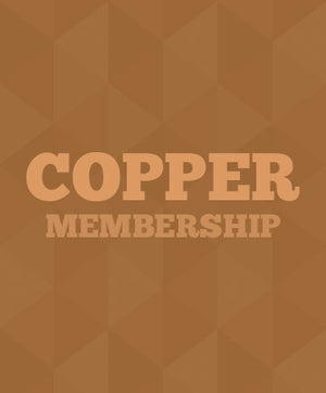 Copper Membership