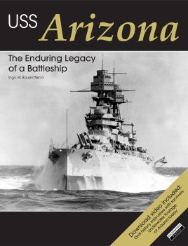 The Enduring Legacy- USS AZ