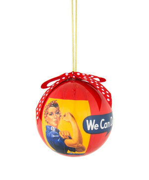 Rosie Ornament