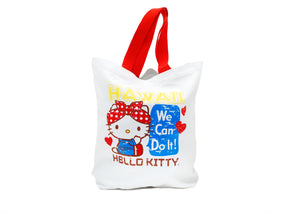 Hello Kitty Rosie Vintage Canvas Tote Bag