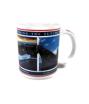 Pearl Harbor Official Mug