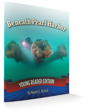 Beneath Pearl Harbor: Young Reader Edition