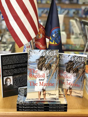 The Ragdoll And The Marine: A Memoir