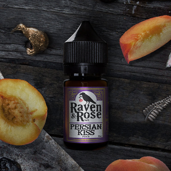 Persian Kiss (Peach)
