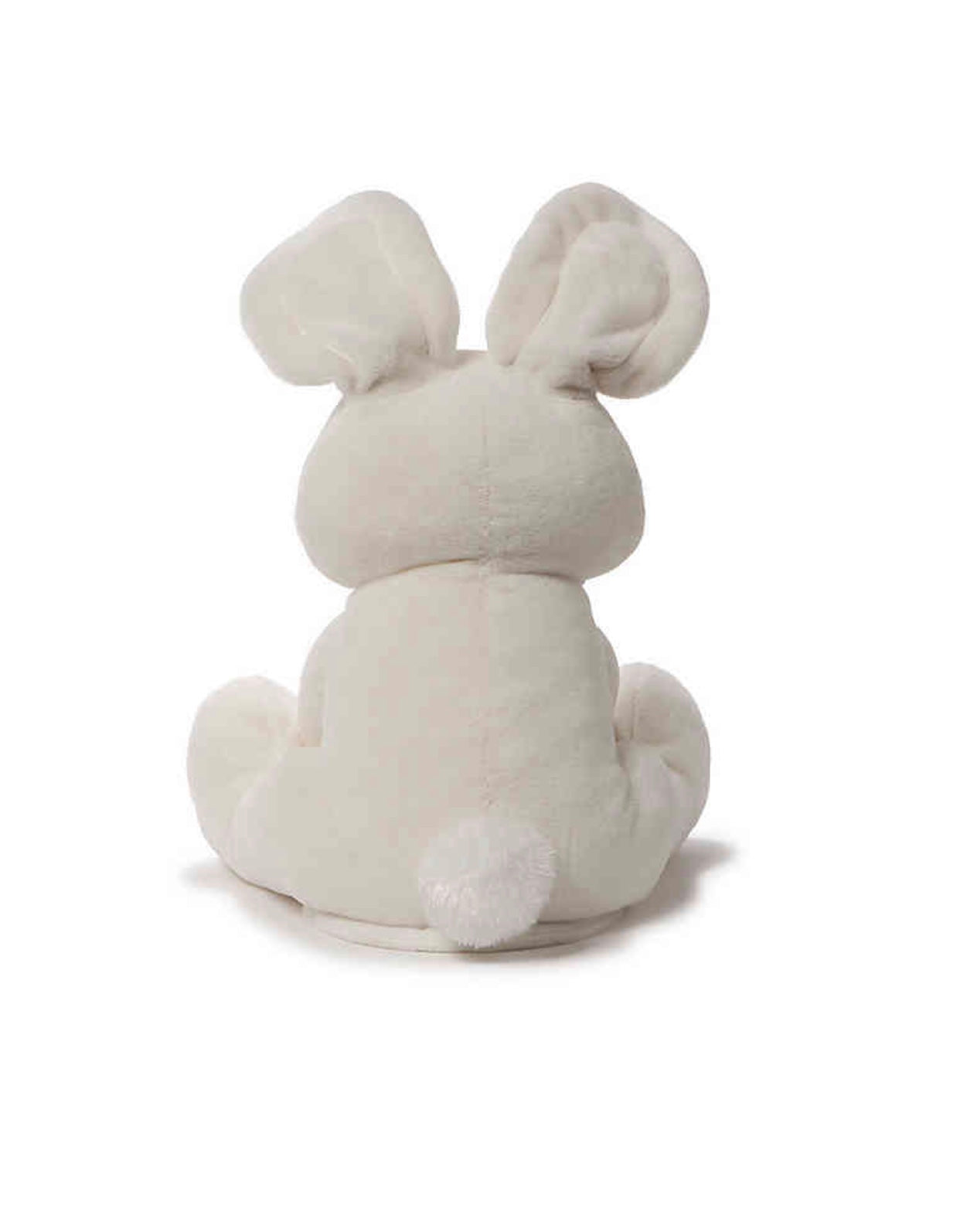 Gund Animated Bunny Plush