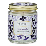 Mistral scented Candle