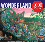 Peter Pauper Wonderland Puzzle 1000pc