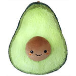Squishable Giant Comfort Food Avocado