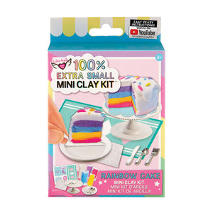 Fashion Angels Extra Small Cake Clay Kit