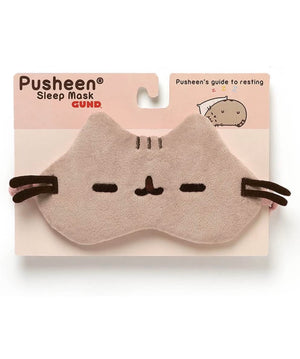 Pusheen Sleep Mask