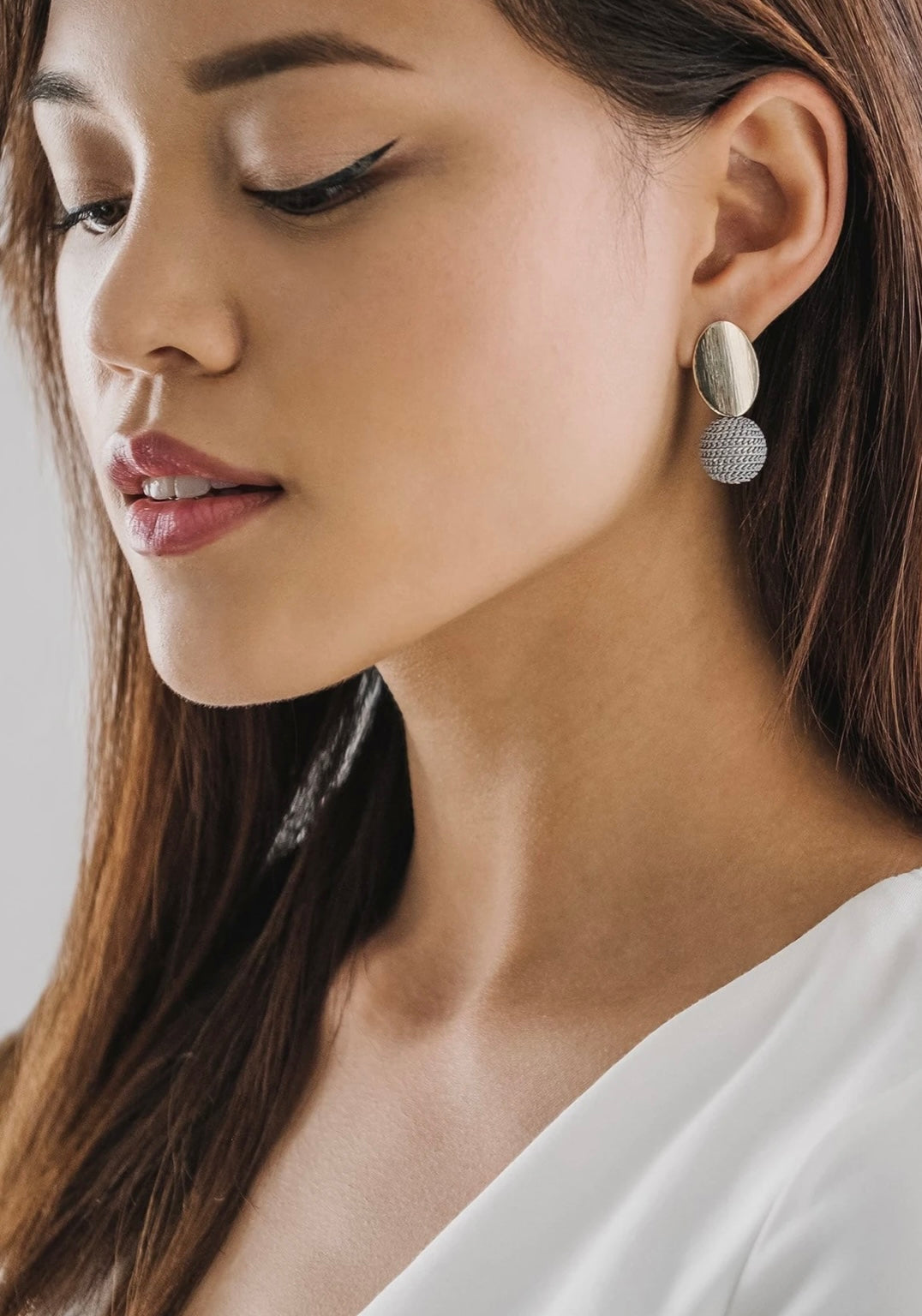 Lover's Tempo Amos Drop Earrings