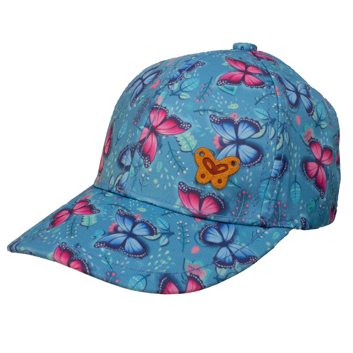 Calikids Butterfly Cap