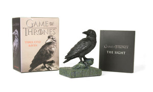 Running Press Game of Thrones Raven