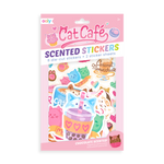 Ooly Scented Sticker Packs