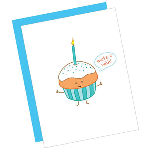 Queenie Cards Birthday