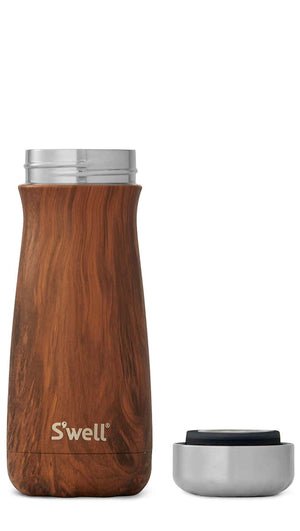 S'well Traveler 16oz Wood