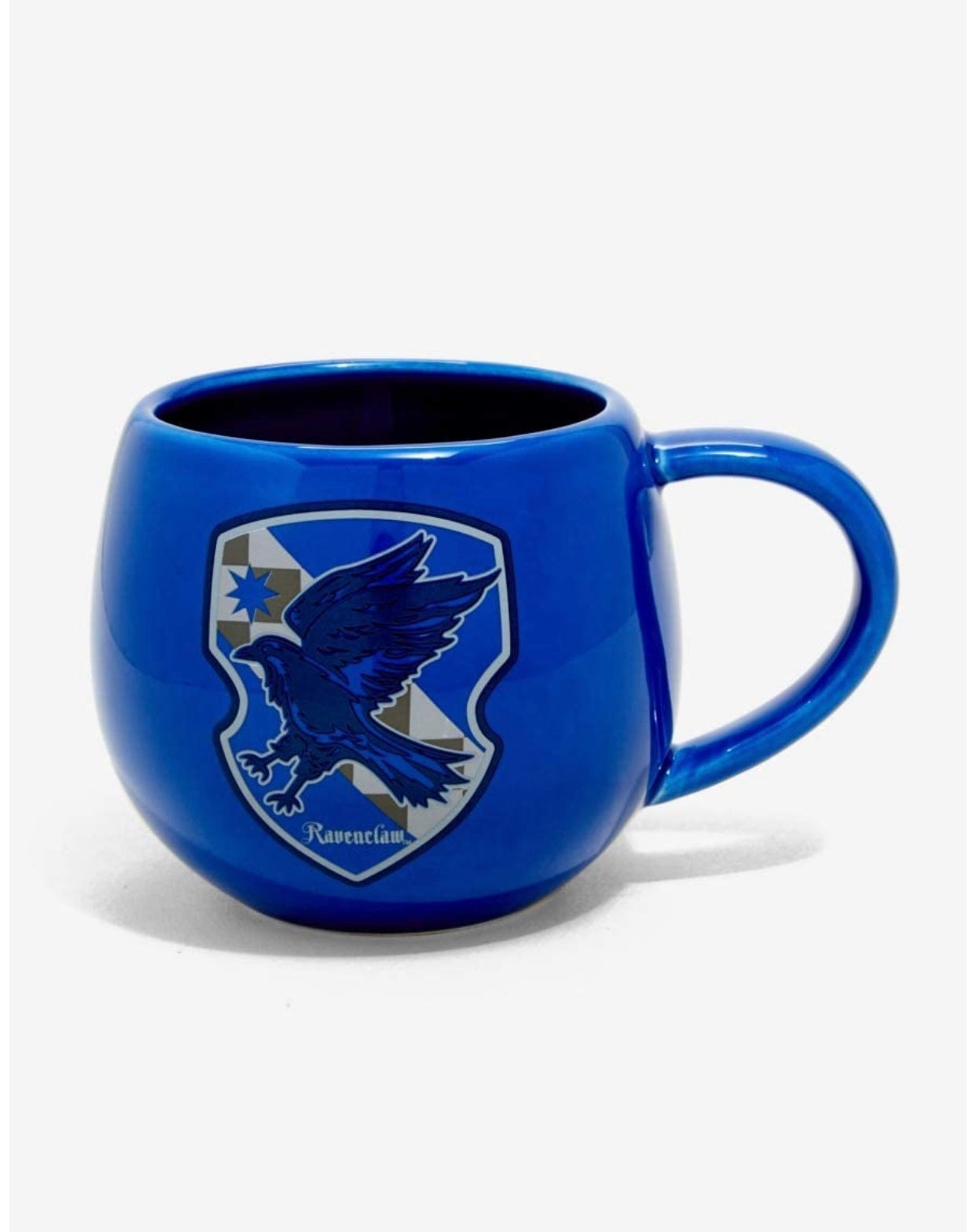 Harry Potter Raven Claw Crest Mug Coaster
