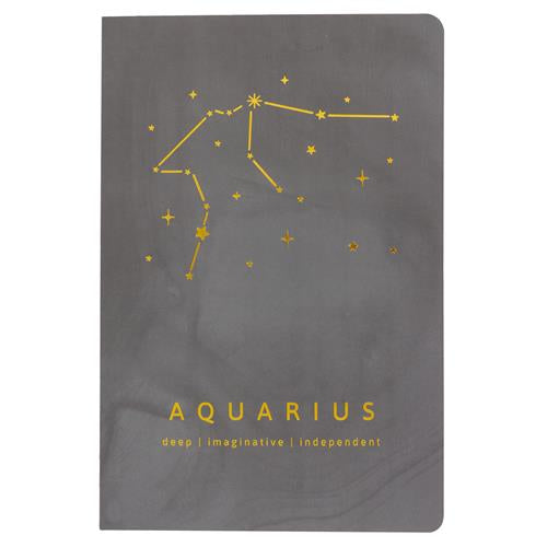 Zodiac Notebooks