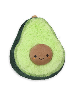 Squishable Snackers Avocado