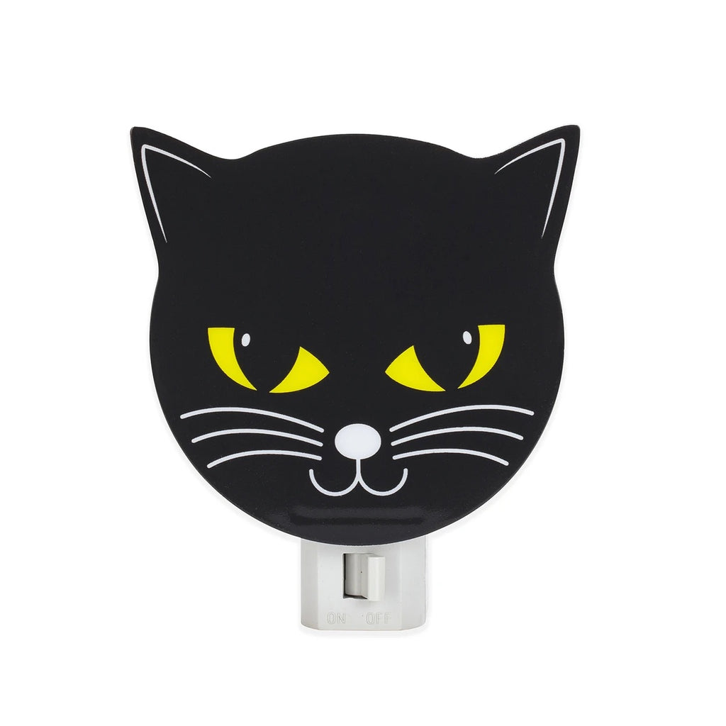 Kikkerland Cat Night Light