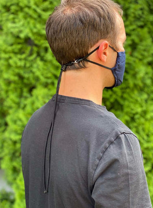 Adjustable Mask Strap