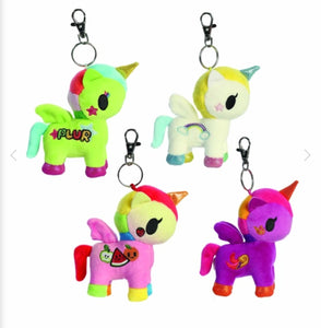 Tokidoki Unicorno Blind Bag Series 4