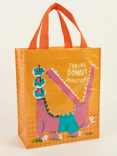 Blue Q Donuts Tote