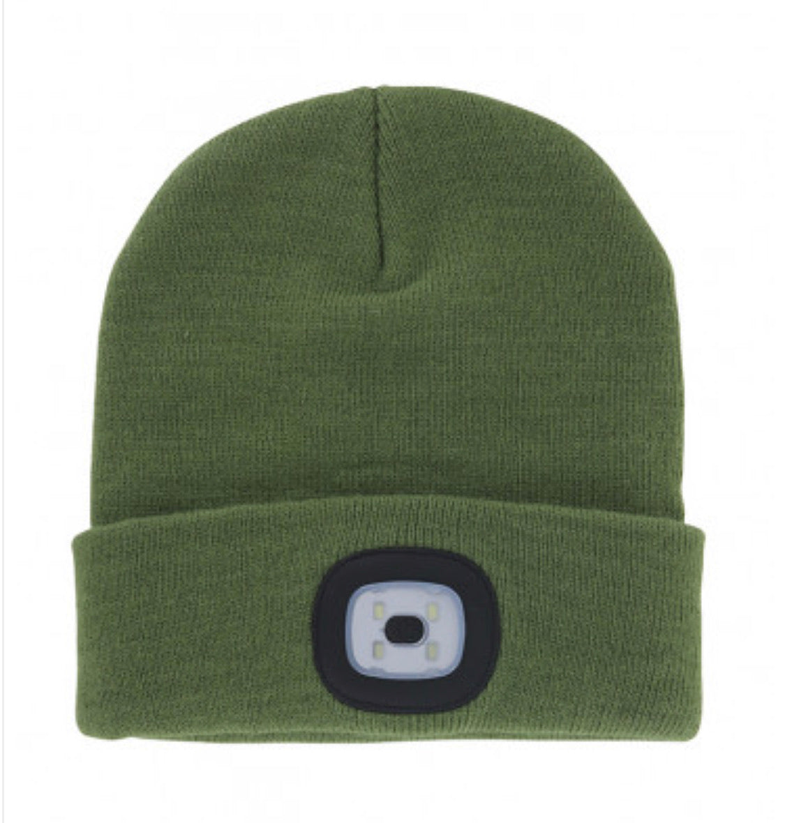 LED Light Up Toque