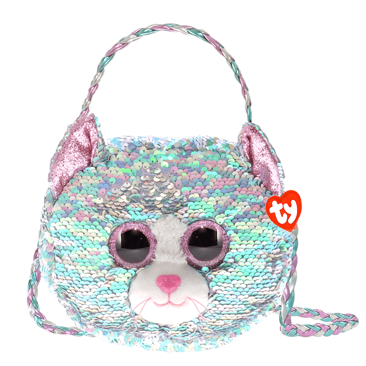 TY Beanie Sequin Bag
