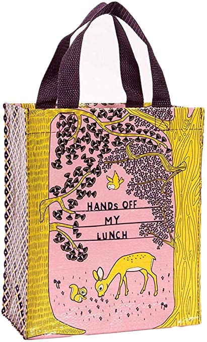 Blue Q Hands Off Handy Tote