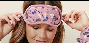 This Is J Bamboo Sleep Mask