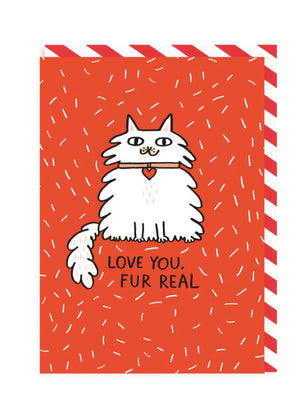 Assorted Ohh Deer Valentine's Cards