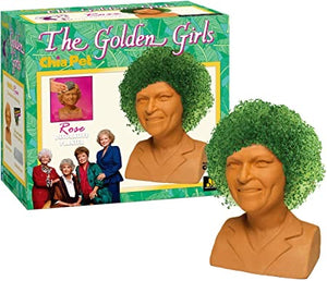 Chia Pet Golden Girls