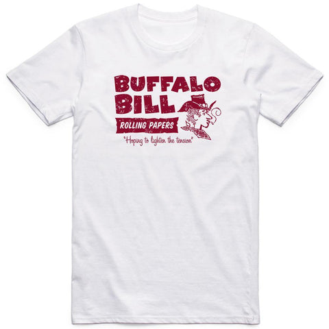 Buffalo Bill Tee Shirt