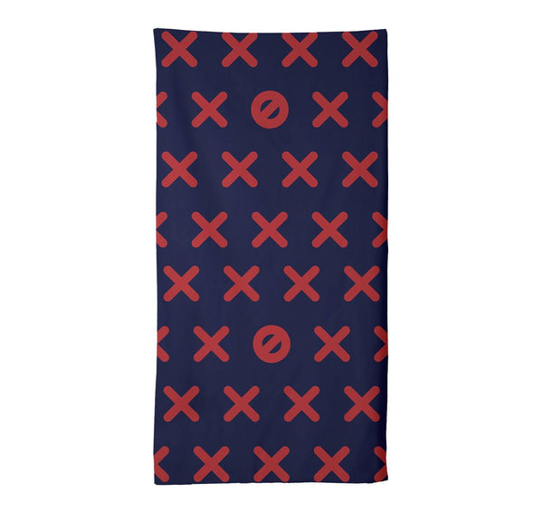 DoNot Xs Towel