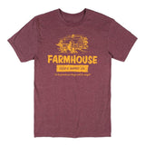 Farmhouse Retro Tee