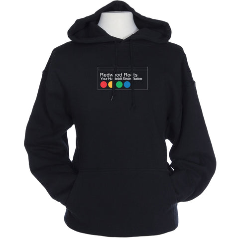 Redwood Roots Family Hoodie