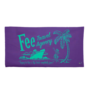 Fee Towel