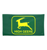High Geere  Towel