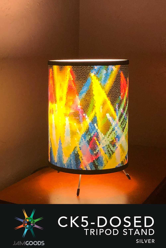 CK5 Dosed  Lamp Shade