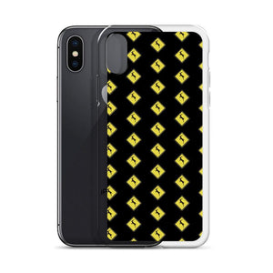 Antelope Crossing Phish Iphone Case